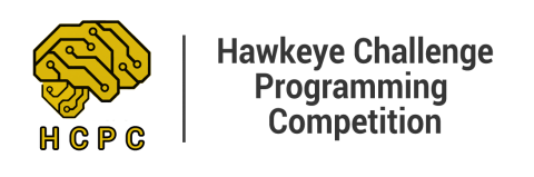 HCPC 18 Logo