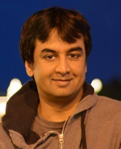 Junaed Sattar