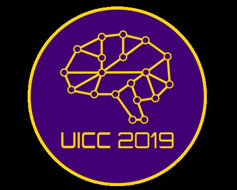 UICC 19 logo