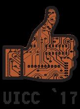 UICC '17 logo